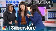 Mateo Gives Up - Superstore (Episode Highlight)