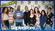 Comic-Con 2019 Full Panel - Superstore (Digital Exclusive)