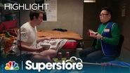 Marcus Is Homeless - Superstore (Episode Highlight)