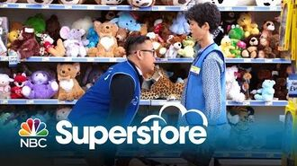 Superstore - Playing to Win (Episode Highlight)