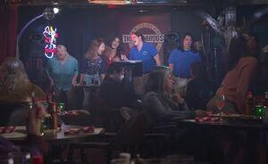 S02E12-The Charhouse karaoke