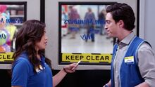S01E11-Stock Room Amy and Jonah