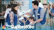 Season 4 Deleted Scenes - Superstore (Deleted Scene)