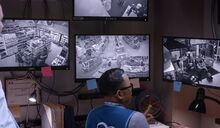 Surveillance office-S01E06