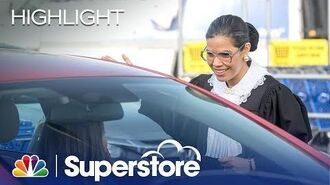 Most Awkward Costume Contest Ever - Superstore (Episode Highlight)