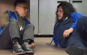S02E21-Cody and Mateo