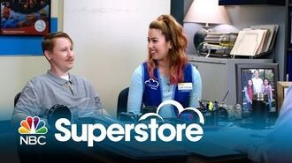 Superstore - Bo Joins Cloud 9 (Episode Highlight)