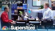 Superstore - Manager a Manager (Episode Highlight)