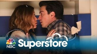 Superstore - Stolen Moment (Episode Highlight)