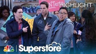 The St. Louis Society Against Duterte - Superstore (Episode Highlight)