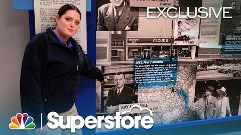 Cloud 9 Corporate Office Tour - Superstore (Digital Exclusive)