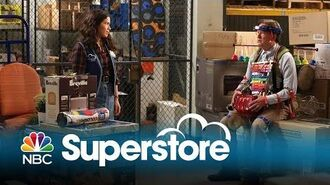 Superstore - Amy's Hard Truth (Episode Highlight)