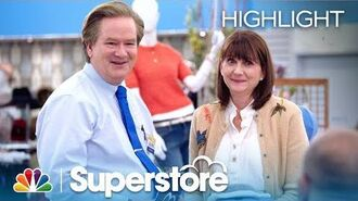 Superstore - I Think It's Foreplay (Episode Highlight)