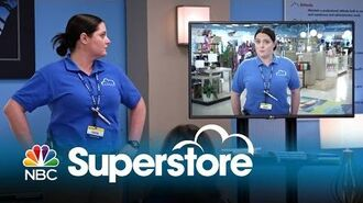 Superstore - Training Video Dina on Workplace Efficiency (Digital Exclusive)