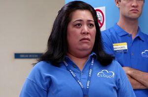 S01E02-Sandra tells about Sal