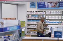S03E03-Pharmacy customer