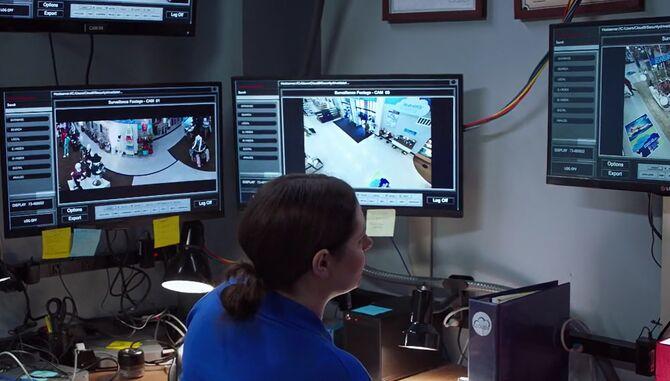 Surveillance office-S02E19