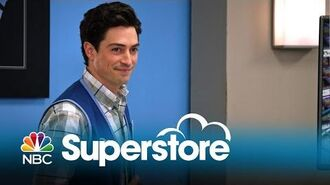 Superstore - Training Video Jonah Teaches Taking Pride in What You Do (Digital Exclusive)