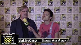 Mark McKinney Superstore SDCC 2019