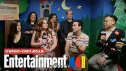 'Superstore' Stars America Ferrera, Ben Feldman & Cast LIVE SDCC 2019 Entertainment Weekly