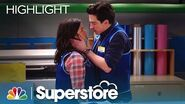 Superstore - Caught on Camera (Episode Highlight)