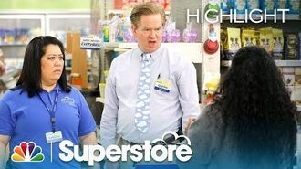 Superstore - No More Playing Nice (Episode Highlight)