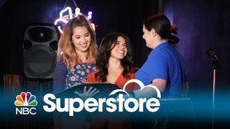 Superstore - The Ladies of Cloud 9 Cut Loose (Digital Exclusive)