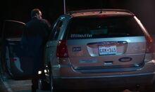Glenns car get stolen-S01E09