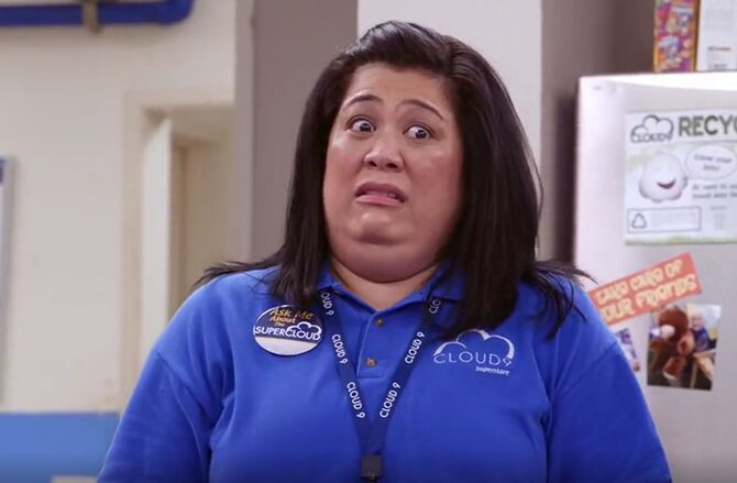 S02E11-Sandra lies about Jeff