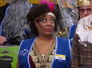 S02E06-Janet as flapper