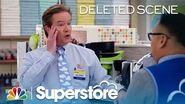 Superstore - Glenn and Mateo's Sing-Along (Deleted Scene)
