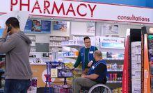 S03E13-Garrett Mateo Pharmacy