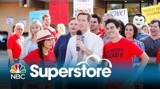 Superstore - The Employees Make the News (Episode Highlight)