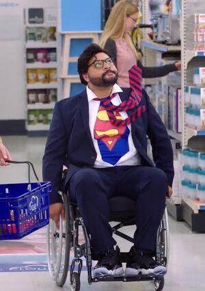 S04E04-Garrett Superman