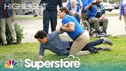 Superstore - Taking It Outside (Episode Highlight)