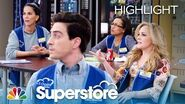 Superstore - Real or Not Real? (Episode Highlight)