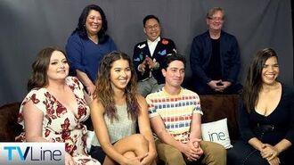 'Superstore' Cast Interview Comic-Con 2019