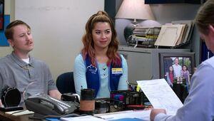 Glenns office-S02E19