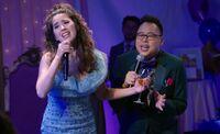 S04E17-Cheyenne Mateo sing