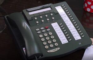 Glenns office-phone-S02E13