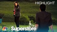 Superstore - Pair for the Course (Episode Highlight)