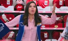 Amy's name tag | Superstore Wikia | FANDOM powered by Wikia