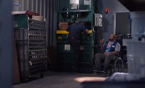 S03E14-Garrett Marcus Stock Room