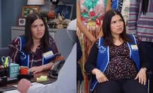 S04E04-Amy nametags Harriet and Louise