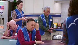 S02E09-Brett throws Jonahs camera away