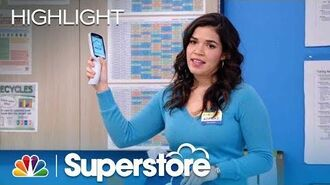 The Robots Are Taking Over - Superstore (Episode Highlight)