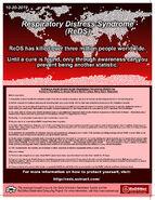 ReDSNet Quarantine 2