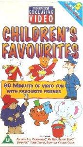 Children'sFavourites(W.H.SmithExclusive)
