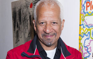 Derek Griffiths