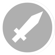 Swordsman icon
